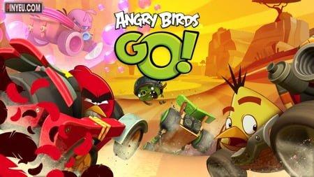 Tai angry birds go