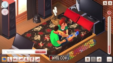 game 18+ lam tinh cho android