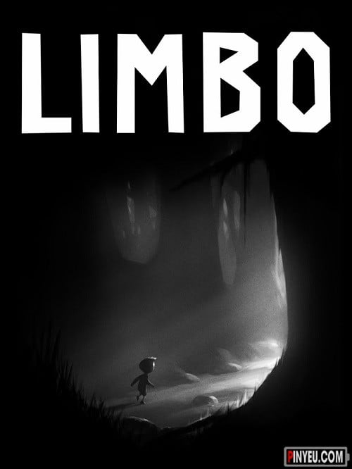 Tai game Limbo
