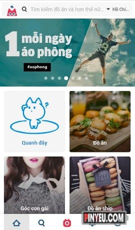 tai lozi ung dung hay cho android