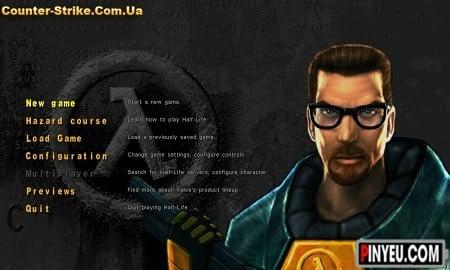 tai game half life cho android