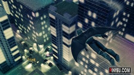 tai game bat superhero fly simulator