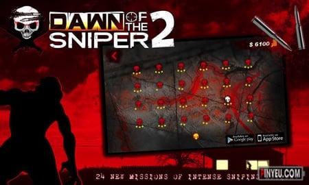 tai game dawn of the sniper 2