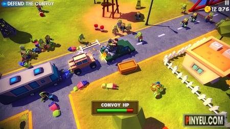 tai game dead venture zombie survival