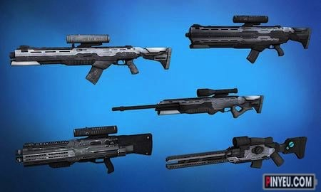 tai game sniper robots