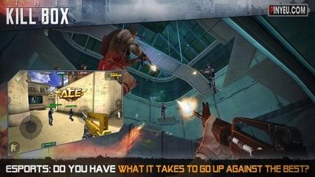 tai game the killbox arena