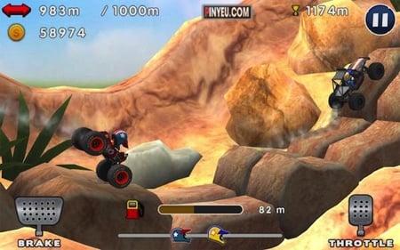 tai game mini racing adventures