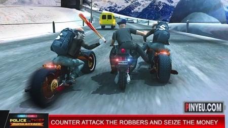 tai game police vs thief motoattack