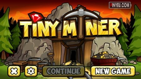 tai game tiny miner