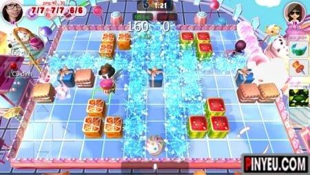 tai game boom 3D mobile