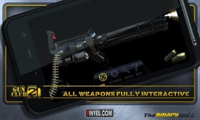 tai game gun club 2 cho dien thoai