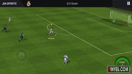tai fifa mobile soccer