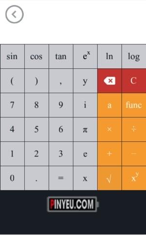 tai ung dung math solver