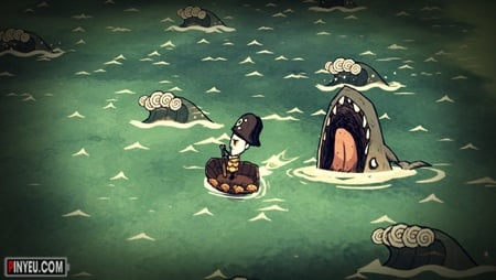 tai game Don't Starve: Shipwrecked mien phi
