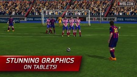 tai game FIFA 15 Ultimate Team