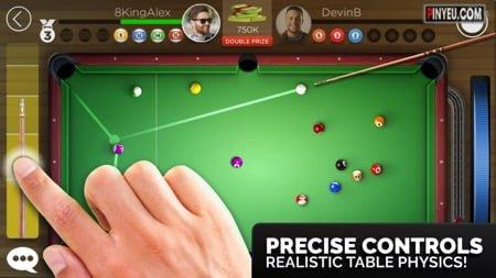 tai game kings of pool online 8 ball