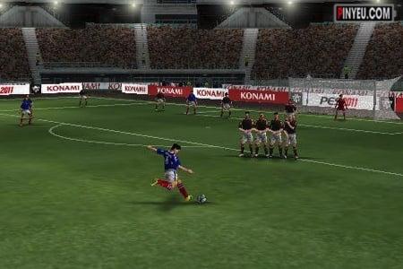 tai game pes 2011