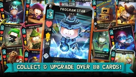 tai game south park phone destroyer apk
