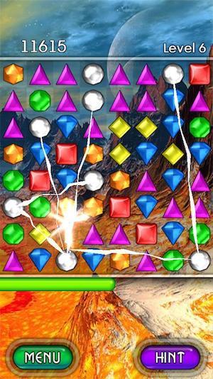 Tai game Bejeweled 2