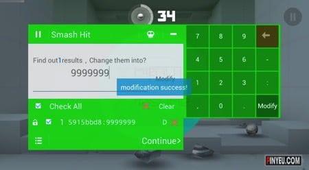 SB Game Hacker ung dung hack game