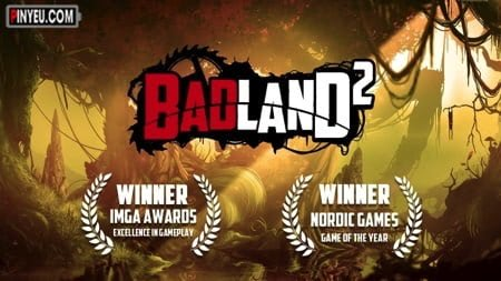 tai game badland 2