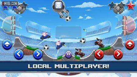 Tai game Drive Ahead Sports mod money