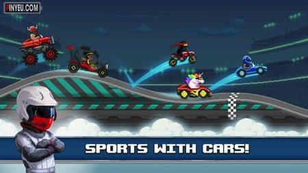 Tai game Drive Ahead Sports