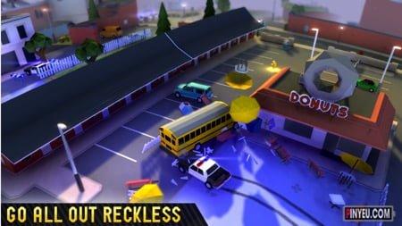 tai game reckless getaway 2