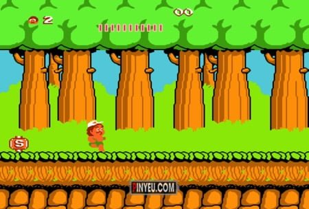 tai game adventure island