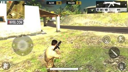 tai game bullet strike battlegrounds