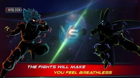 Tai game Dragon Shadow Battle Warriors