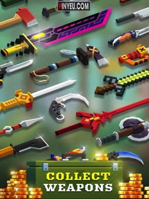 tai game flippy knife android