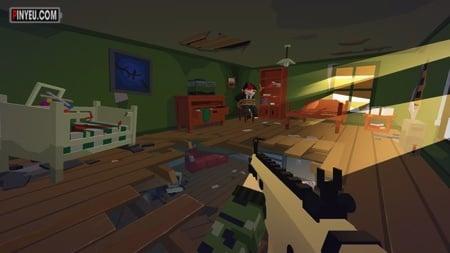 tai pixel combat zombies strike
