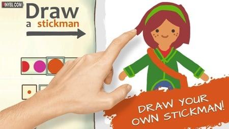 tai game draw stickman epic 2 mod