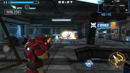 Tai game space armor 2