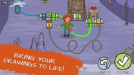 tai draw stickman epic 2 mod cho android
