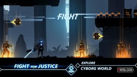 tai Overdrive - Ninja Shadow Revenge