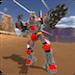 Royal Robots Battleground (MOD Điểm Nâng Cấp)