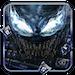 Tải Giao diện bàn phím Venom Symbiote