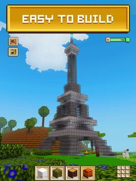 Block Craft 3D mod money