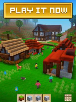 Tải game Block Craft 3D mod vô hạn tiền