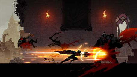 Shadow Knight: Deathly Adventure RPG mod bất tử