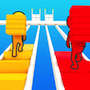 Bridge Race (MOD Vô Hạn Tiền)