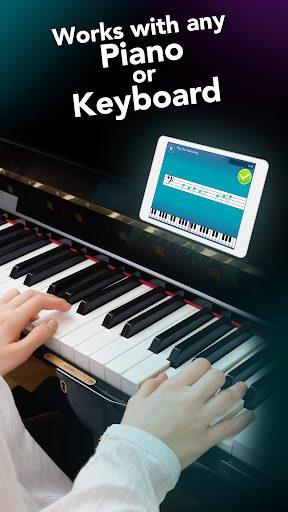 Tải Simply Piano by JoyTunes MOD Premium