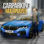 Car Parking Multiplayer (MOD Vô Hạn Tiền, Mở Khóa)