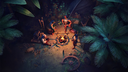 Mutiny: Pirate Survival RPG mod vip