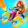 Scribble Rider (MOD Vô Hạn Tiền)