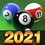 8 Ball Pool 3D – 8 Pool Billiards (MOD Mua Sắm)