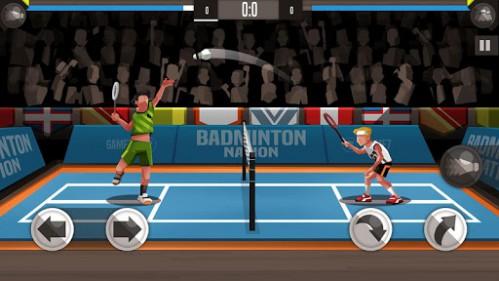 Tải Badminton League