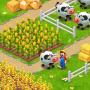 Farm City: Farming & City Building (MOD Vô Hạn Tiền, Vàng)